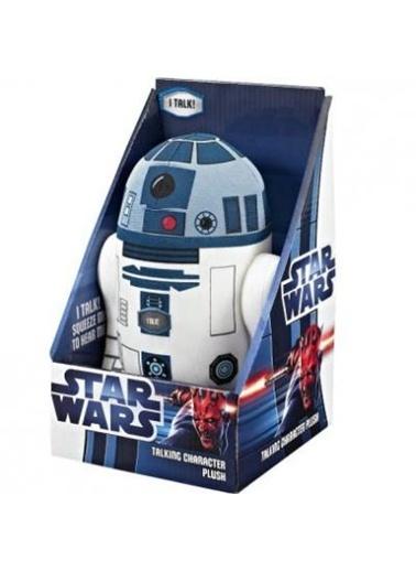 Star Wars R2D2 25cm Sesli Peluş-Disney